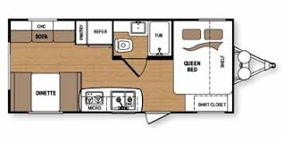 2011 Coleman Travel Trailer Floor Plans by 2011 Dutchmen Coleman Cts192rd Trailer Reviews Prices And