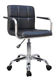 Extended Height Office Chair by Quality New Design Swivel Pu Leather Office Furnitue Computer Desk