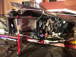 100 Orange County Truck Shop Three Hurt In Crash At WarnerEdwards ORANGE COUNTY TRIBUNE