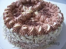 dessert avec creme fouettee gâteau à la chantilly au nutella toute la cuisine que j aime