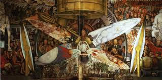 Jose Clemente Orozco Murales Con Significado by Top Ten Murales De La Ciudad De México Cultura Colectiva