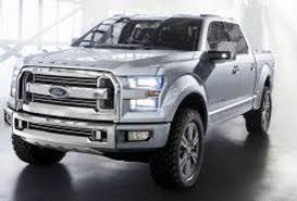 100 New Ford Pickup Truck Goes AllIn On S Utilities And Hybrids