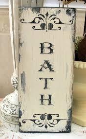 Shabby Chic Bathroom Ideas by Best Shabby Chic Bathrooms Ideas On Pinterest Shabby Chic Module