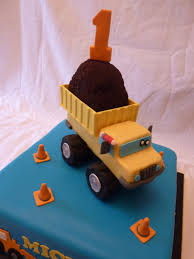 Dump Truck First Birthday - CakeCentral.com Dump Truck Cupcake Cake With Orange Cones Spuds Mcgees 3rd Bday Truck Cake Crissas Corner Fresh Baked By Tracy Food Drink Pinterest Cstruction Pals Cakecentralcom Fondant Amandatheist Birthday Chuck Birthday Cakes Are So Cakes 7 For Adults Photo Design Parenting Another Pinner Wrote After Viewing All The Different Here Deliciously Declassified