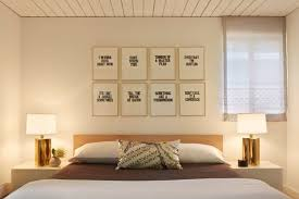 Bedroom Art Deco Ideas for Wall – 15 postions