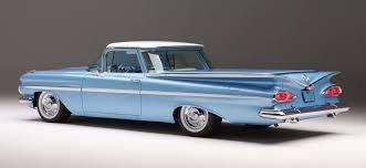 100 El Camino Truck 1959 Gas Tank 1959 Chevrolet Right Rear Bumper Valance