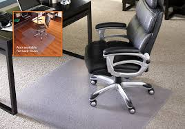 Es Robbins Everlife Chair Mat by Everlife Chairmat Es Robbins Office Products