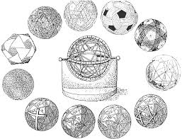 The Patterns Of Earth Energy Grid Allow For Almost Endless Speculation Once One Sees Them They Seem To Be Everywhere Our Coloring Sheet Is Really