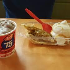Pumpkin Pie Blizzard Calories Mini by Dairy Queen 27 Photos U0026 21 Reviews Ice Cream U0026 Frozen Yogurt