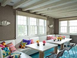 30 Colorful Kitchen Design Ideas From HGTV