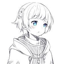 ReCreators Meteora By Xander Anime Dibujos Diseño De
