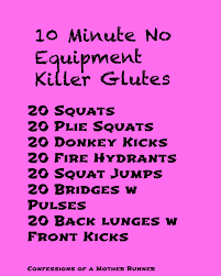 Home Exercise Plan No Equipment Lovely Abs Workout for Women at