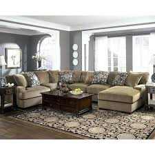 Chocolate Corduroy Sectional Sofa by Sectional Brown Microfiber Sectional Sofa With Chaise Brown