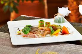 huile argan cuisine le menu autour de l argan à l heure bleue palais