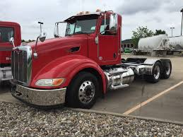 100 Beelman Trucking 2013 PETERBILT 386 East St Louis IL 5004216870