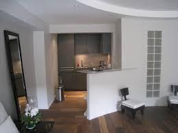 cuisine americaine avec bar beautiful amenager cuisine ouverte sur salon 4 cuisine leicht