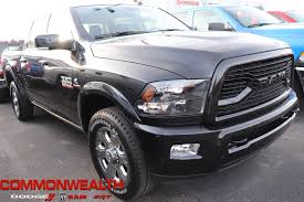 100 Dodge Trucks For Sale In Ky New 2018 Ram 2500 BIG HORN CREW CAB 4X2 64 BOX Louisville KY