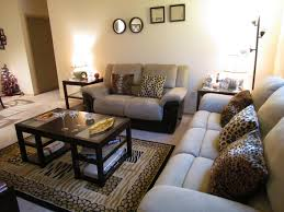 leopard print room designs my animal print living room i