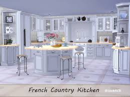 ShinoKCRs Kitchen French Country