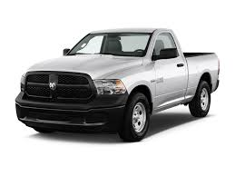 Image: 2018 Ram 1500 Tradesman 4x2 Regular Cab 6'4