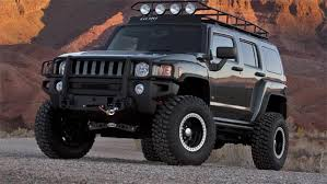 Hummer H2 vs H3 Which e is Actually Better