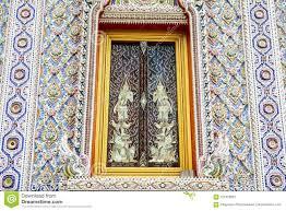 100 Banglamung Art Of Borken Mosaic Interior And Decorate At Temple
