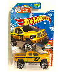 Hot Wheels Dodge Ram 1500 144/250 HW Hot Trucks 4/10 Yellow & Black ... Amazoncom Hot Wheels 2016 Hw Trucks Dodge Ram 1500 Blue Mega Hauler Truck Carry Case Toy Stunning Jeep Wrangler 2018 Hw 17 1 By Murcielagogirl93 On Deviantart 2017 Ford F150 Raptor And Greenlight 2015 Vs Custom 56 Ford Truck Hot Wheels 108365 Custom 5 Flickr Pickup Bing Images Popular Cars For The Best Prices In Malaysia 1978 Lil Red Express 15 Land Rover Defender Double Cab Pale Green Rad Newsletter Chevvy Assorted Big W