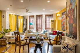 100 Home Interior Designe This Gurgaon Home Is A Colourful Artfilled Sanctuary