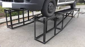 Heavy Duty DIY Car Ramps - YouTube Oxlite Alinum Loading Ramps For Atv Lawn Mowers Motorcycles And More Heavy Duty Ramps Truck Kmart 20 Ton Ramp Youtube Loading Commercial Fleet Accsories Transform Van And Portable Folding Wheelchair The People 1500 Lb 77 X 50 In Trifold Alinum Princess Auto New Ezs 7280 Jungheinrichs Heavyduty Tow Tractor Jungheinrich Truckline Rage Powersports 16 Fplate 5000 Trailer Greenlight Series 10 1968 Ford F350 Vehicle 32m 182t Capacity Topmaq Super 4post Lifts