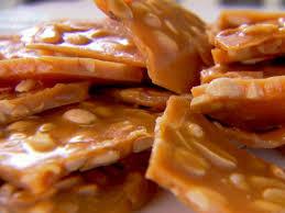 Trisha Yearwood Pumpkin Roll by Trisha Yearwood U0027s Peanut Brittle Easy Recipe That Makes A Nice