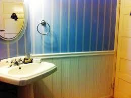 Bathroom Beadboard Wainscoting Ideas by 100 Wainscoting Bathroom Ideas Ideas Full Wall Wainscoting
