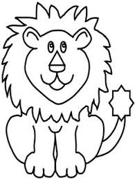 Coloring Pages Printable Lion For 2 Year Olds Sample Amazing Pinterest Boy And Girls Number