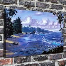 100 Christian Lassen 12x20 Lassen Paintings HD Print On Canvas Home