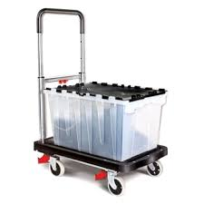 Hand Truck Flatform Folding Lifter Trolley Easy Carry Four Wheel 300 ... Best Hand Trucks Reviews Fdingtopcom Magliner 500 Lbs Capacity Gemini Jr Convertible Truck Dolly 10 Alinum With 2017 Research Magna Cart Flatform Folding Lowes Canada Magna Cart Collapsible Personal Ideal 150lb Steel Ebay Lweight Dollyluggage Top In 2018 Elite 200 Lb Walmartcom Tool 330lbs Platform Heavy Duty