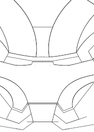 Jkfceu Mm Ironman Helmet Template Part2