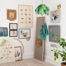 wandgestaltung im kinderzimmer schöne ideen schöner wohnen