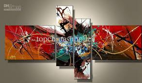 2018 modern abstract painting cool best painting