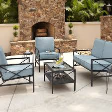 Kmart Jaclyn Smith Patio Furniture by Jaclyn Smith Patio Furniture Mesmerizing Set Kmart Renate
