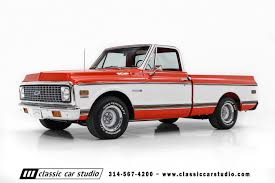 Nice Amazing 1971 Chevrolet C-10 Cheyenne 1971 Chevrolet C10 ... 1971 Chevrolet C20 Pickup W171 Indy 2012 Unstored Shortbed C10 Httpbarnfindscom 71 Cheyenne Super Short Bed Sold Youtube Cst Pickups Panels Vans Original C 10 Pole Cat For Sale In Key Largo Fl Nations For Sale Ck Truck Near Cadillac Michigan 49601 Fast Lane Classic Cars Sale Classiccarscom Cc1055432 C50 Stake Bed Dump Truck Item H9371 Sold Questions How Much Is A Chevy Pickup Gateway 1038ord