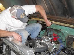 1962 Chevrolet Rat Rod Pickup | JMC AutoworX