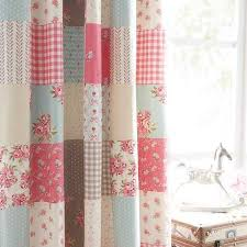Simply Shabby Chic Curtains Ebay by Best 25 Pink Lined Curtains Ideas On Pinterest Neutral Lined