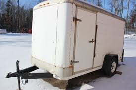 100 Hunting Travel Trailers Equipping Your Own DIY Trailer OutdoorHub
