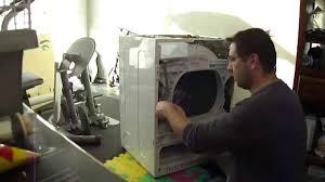 problème de démarrage d un sèche linge est remplacement d un