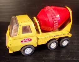 Vintage Mini TONKA Cement Mixer Truck - Great Patina! | EBay Best Diesel Cement Mixer Deals Compare Prices On Dealsancouk Tonka Cement Mixer Truck In Edmton Letgo Toy Channel Remote Control Cstrution Truck And Hot Mercari Buy Sell Things You Love Tonka Cement Mixer Toy Large Steel Kids Play Sandpit Damara Childrens Toys Ebay Trucks Tough Flipping A Dollar Funrise Classic Walmartcom