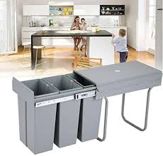 generic einbaumülleimer küche abfallsammler müllsystem