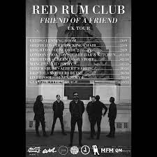 Red Rum Club On Twitter: