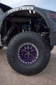 100 Bj Baldwin Trophy Truck BJ Trades In His Silverado For A Tundra Moto