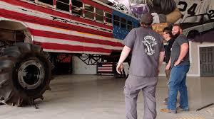 100 Brothers Classic Trucks Diesel Season 4 Episode 1 Big Bro Bus MotorTrend