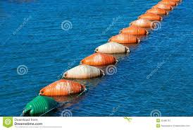Decorative Lobster Trap Buoys by Colorful Lobster Trap Buoys Stock Photo Image 17315398