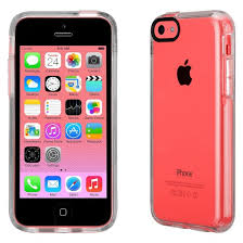 Speck GemShell Cell Phone Case for iPhone 5c Clear SPK A2644